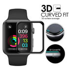 For Apple Watch iWatch 38mm 42mm Series 3 2 1 9H Tempered Glass Screen Protector