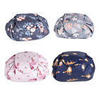 Portability Cosmetic Drawstring Bag Magic Makeup Pouch Travel Storage Flower US