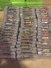 Super Nintendo Game Collection. Each Game Tested and Working Cartridge Only