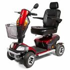 Golden Technologies Patriot (GR575D) Heavy-Duty 4 Wheels Scooter