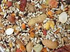 Higgins Safflower Gold Large Parrot Diet Bird Food Nut Fruit  Mix