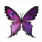 3M Graphics Moonnight Butterfly Vinyl Helmet Tool Box Car Laptop Sticker Decal