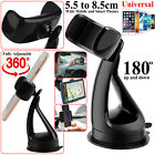Universal IN Car Mobile Phone Windscreen Suction Mount Dashboard Holder GPS Lot