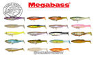 Kyпить Megabass Magdraft Soft Body Paddletail Swimbait 6in 1 1/4oz - Pick на еВаy.соm