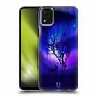 HEAD CASE DESIGNS NORTHERN LIGHTS SOFT GEL CASE FOR LG PHONES 1