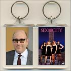 Sex And The City Actors Keyring. 12 Actors available.