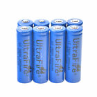 Ultrafire 18650 Battery 6000mAh Li-ion 4.2V Rechargeable Batteries for Torch USA