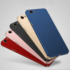 PREMIUM IMPORTED MATTE FINISH HARD BACK CASE COVER FOR OPPO A71