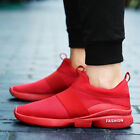 Mens Sport Casual Shoes Athletic Sneakers Outdoor Running Training Breathable