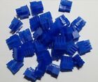 8 pin blue Female PCI-E connector (multiple quantities) for graphics card