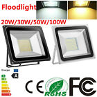 20W 30W 50W 100W SMD LED Floodlight IP65 Cool & Warm White Outdoor Garden Lights