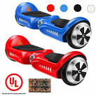 """Brand New CHIC Hoverboard 4.5"""" Kids K2  LED Self Balancing Scooter UL2272"""
