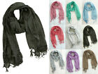 Lurex Black Sparkly Scarf Womans Modest Hijab Scarf Glitter Evening Wrap Cheap