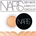 all sale cosmetics - NARS Soft Matte Complete Concealer All Shades Full Size SALE PRICE FREE SHIPPING