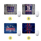 New York Giants American Football Mouse Pad Mousepad Mice Mat Computer Laptop $4.99 USD on eBay