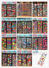 Crafts - 【TOP SALE】3D Puffy Kid Scrapbooking & Paper Crafts Party Favor Wall Stickers Lot
