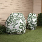 Plant Cover Outdoor Protector Bush Shrub Winter Frost Protection NEW~