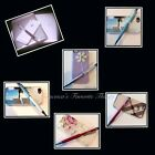 LUXURIOUS STYLUS/PEN MADE WITH SWAROVSKI ELEMENTS FOR ALL TOUCH SCREENS