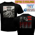 NEW BON JOVI THIS HOUSE IS NOT FOR SALE ALBUM SIZE S-3XL USA SIZE T-SHIRT EN1