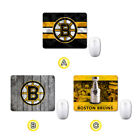 Boston Bruins Mouse Pad Mousepad Laptop Tablet Mice Mat $4.99 USD on eBay