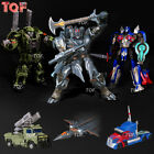 LARGE TRANSFORMERS 5 THE LAST KNIGHT OPTIMUS PRIME ACTION FIGURE TOYS KIDS GIFTS