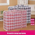 Extra Large Jumbo Laundry Shopping Bag Zipped Toy Storage Strong Reusable Bags <br/> High Quality - Heavy Duty - All Sizes Available