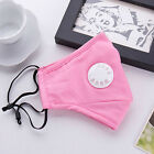 Mask Mouth Muffle Face Mask Healthy Protective Unisex Anti Cold Dust