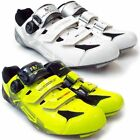 VeloChampion VCX Cycling Shoes (pair) with Carbon Fibre Soles