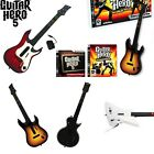 guitar hero 3 xbox 360 - Sony Playstaion 3 Xbox 360 GUITAR HERO Guitars WORLD TOUR GH 5 DONGLES INCLUDED