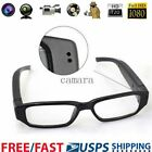 Mini HD 1080P/720P Spy Camera Glasses Hidden Eyewear DVR Recorder Camcorder US $19.46 USD on eBay