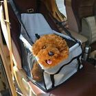 New PVC Pet Dog Cat Car Seat Bag Carriers Small Animal Pet Dog Mat Blanket Cover