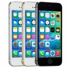 Apple iPhone 5s Smartphone (Choose AT&T T-Mobile Sprint GSM Unlocked or Verizon)