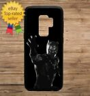 Black Panther Marvel Movie Phone Case for iPhone Galaxy 5 6 7 8 9 X XS Max XR