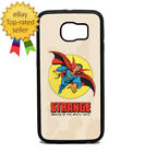 Dr. Doctor Strange Movie Cover Galaxy S 7 Note Edge iPhone 4 5 6 7 SE +