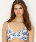 Triumph My Flower Minimizer Bra - Women's