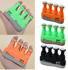 Strength Exercise Gripper Hand Grippers Grip Forearm Wrist Grips Adjustable  image