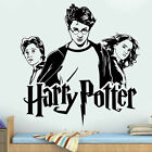HARRY POTTER WALL STICKER Vinyl Wall Art Decal WALL QUOTE N24