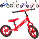 Kiddo Kids Children Balance Bike Metal Boys Girls Running First Training Bike