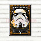Star Wars Posters Original Classics Movie Poster Collector Wall Sticker