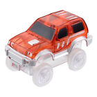 Kids Boy Electronics Special Car for Magic Track Toys With Flashing Lights USA