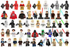 Custom Movie Gift New Bolcks Rare Building Toys PG658 Character Collectible X338 $1.95 USD
