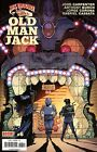 Big Trouble in Little China Old Man Jack #6 FC 32 pgs Variant Covers