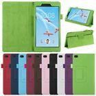 Flip Leather Shell Cover Case Stand for Lenovo Tab 7 Essential (TB-7304F/I/X)