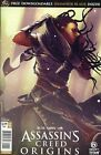 Assassins Creed Origins #1 (of 4) FC 32 pgs Variant Covers