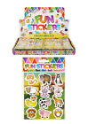 CHILDRENS FARM STICKER SHEETS PARTY BAG FILLERS FAVOURS BOYS GIRLS STICKERS