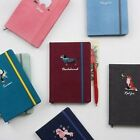 [TailorBird Diary Ver.3] Undated Daily Monthly Yearly Planner Scheduler Calendar