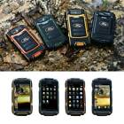 X1 Waterproof WIFI GPS CellPhone Android Outdoor Rugged Phone Dual Core Dual Sim