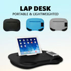 Lapgear Smart Media Desk 2 Lapdesk for Tablets and Laptops Wrist Pads