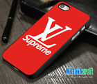 NEW Cover LV199Pattern Suprem For iPhone Samsung iPod Galaxy Note Edge Plus Case