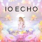 Ministry of Love by Io Echo Sealed CD Electronic Music Club
